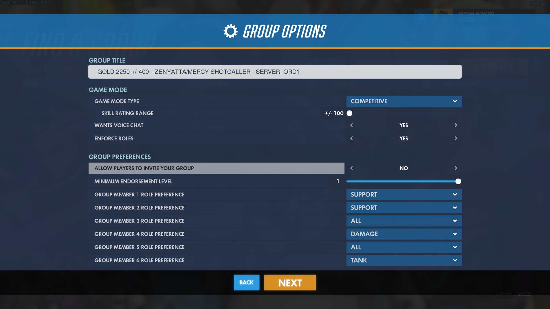 GUIDE: How to use the Looking for Group System - General