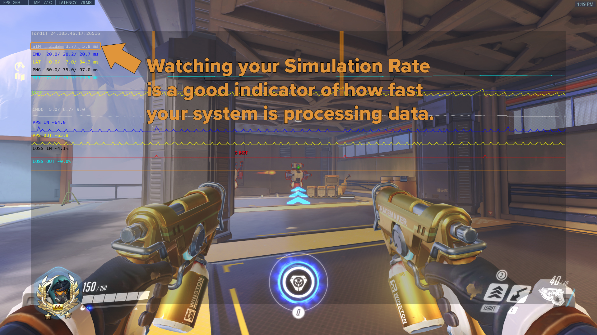 GUIDE: Maximizing System Performance for Overwatch (PC
