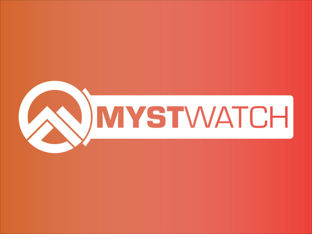 MystWatch logo